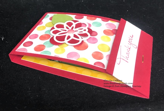 Spring Filled Prints, Blooming Details Dies, glendasblog, Fun Stampers Journey