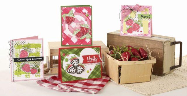 Bloom Box, Fun Stampers Journey, Life's Sweetness, glendasblog
