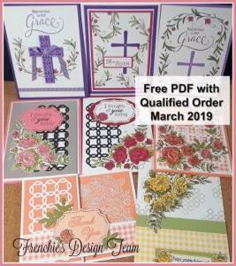Customer Appreciation PDF for March