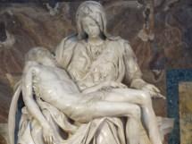 St Peters - sculpture