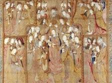 Coronation of Virgin Mary 16th century