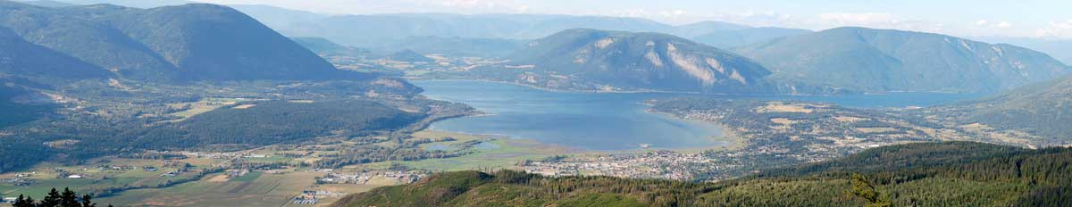 activities in Salmon Arm and Shuswap Lake