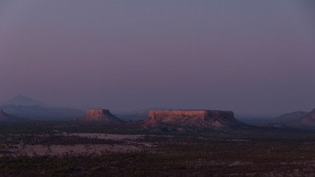 Landscape #2, Ugab