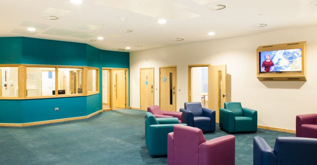 Architectural Photography - Care Home