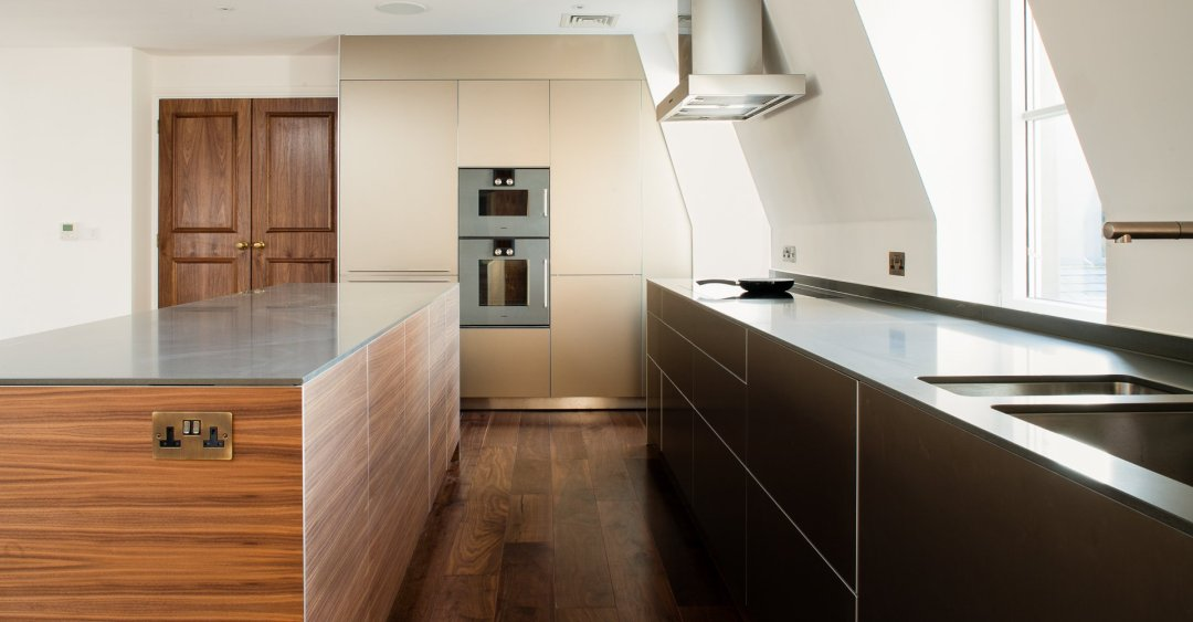 Architectural Photography - Residential Interiors - Kitchen