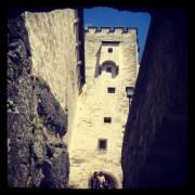 Salzburg Fortress.