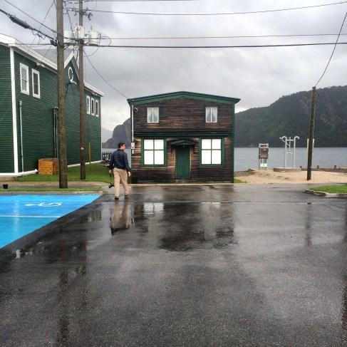 Bonne Bay Marine Station, NL Canada