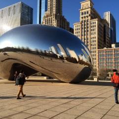 Bean Chicago.