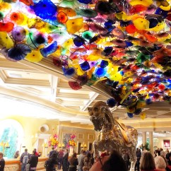 Bellagio, Las Vegas.