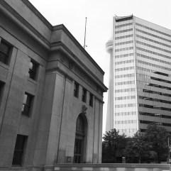 Toronto, Union Station