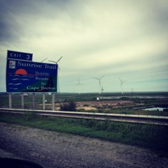 Oh no! Ugly Wind Farms! #AbbottFail