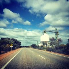 Wheatbelt, Western Australia.