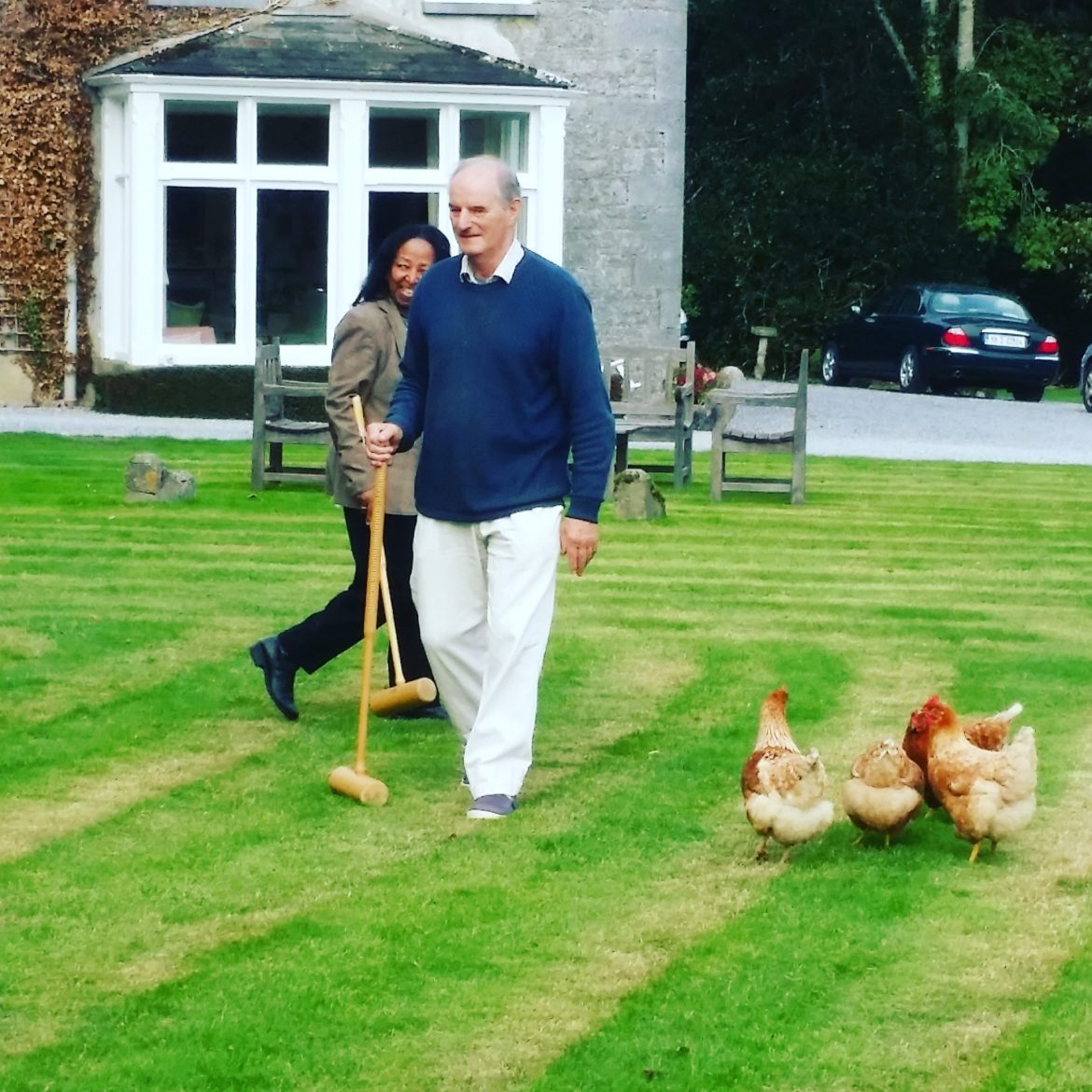 glenlohane guest house croquet county cork