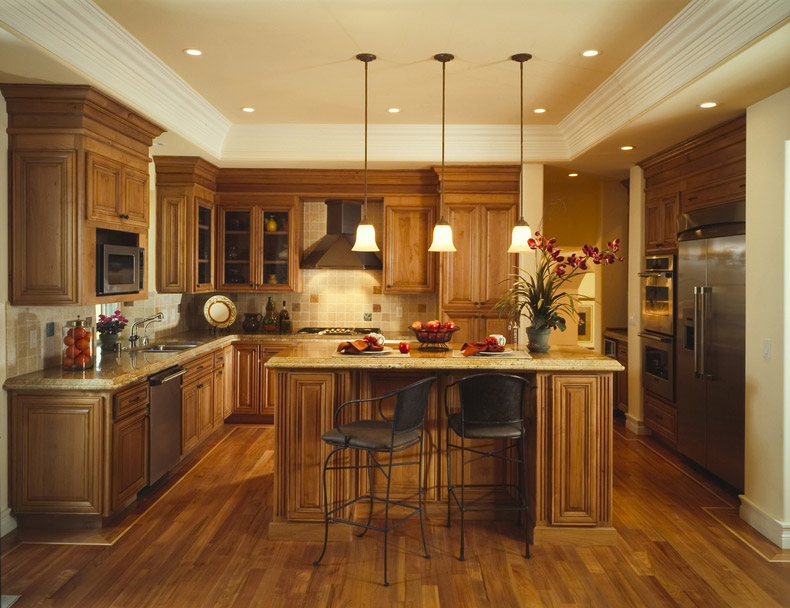 Teak Kitchen Cabinets 11 Solid Wood Kitchen Cabinets Wholesale
