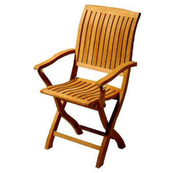 teak folding chair ergonomically correct totac 102 wholesale garden chairs indonesia