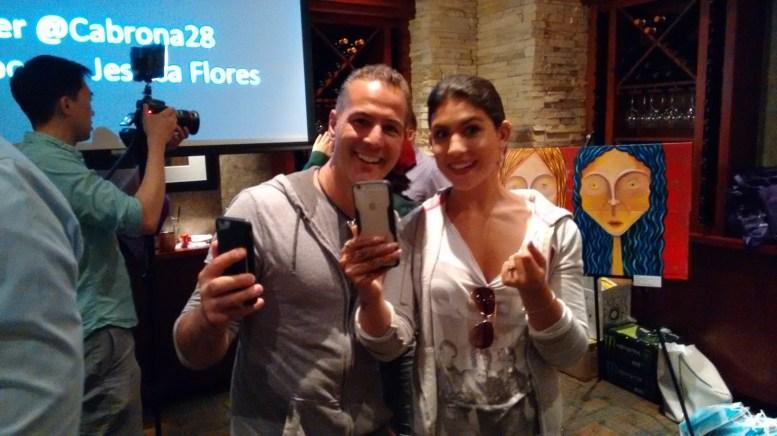 Marco Traniello & Christina Amato