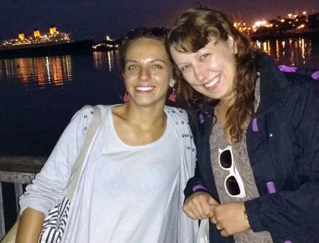 Sara & Marta