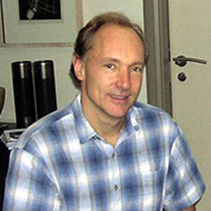 Tim Berners-Lee, Jun 8