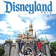 Disneyland, Jul 17
