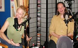 Amy Knoles & Martin Herman