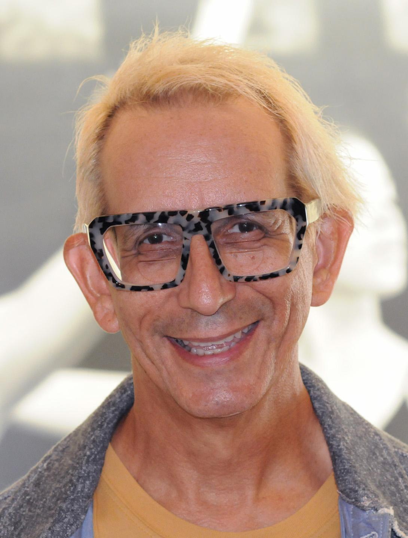 headshot of Glenn Zucman with blonde hair