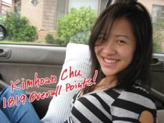 Kimhoan Chu, Fall '07