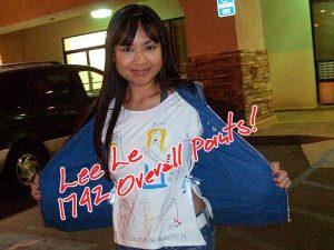 Lee Le, Fall '07