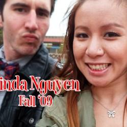 Linda Nguyen, Fall '09