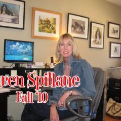 Karen Spillane, Fall '10