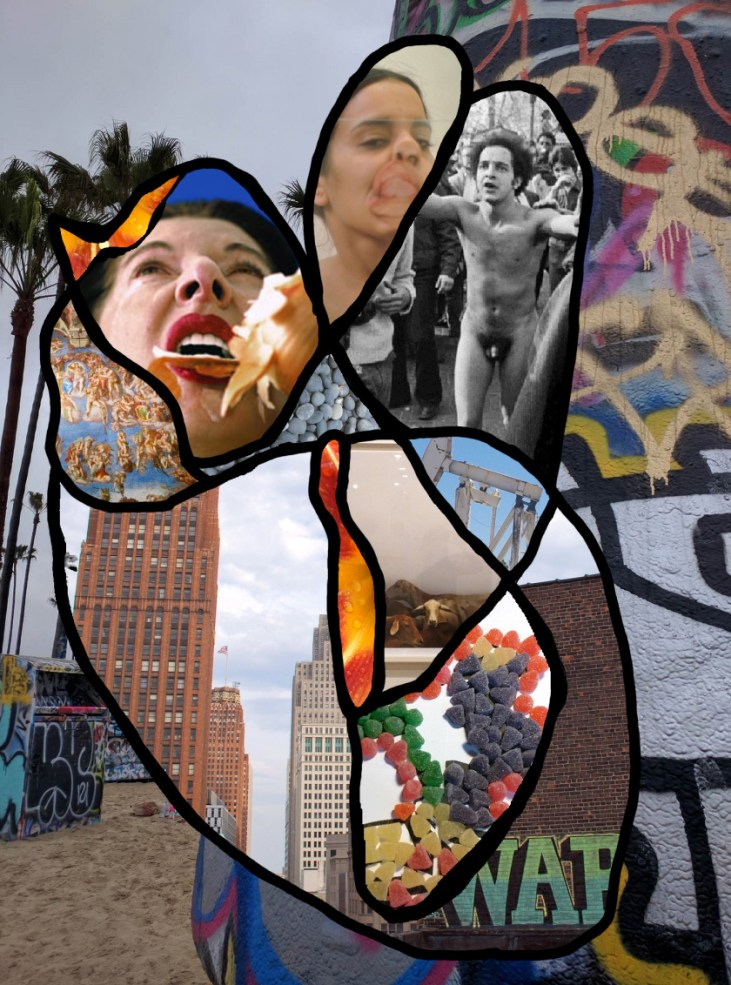 photo collage by Adam Waldrop
