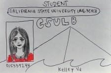 Kelley Vu