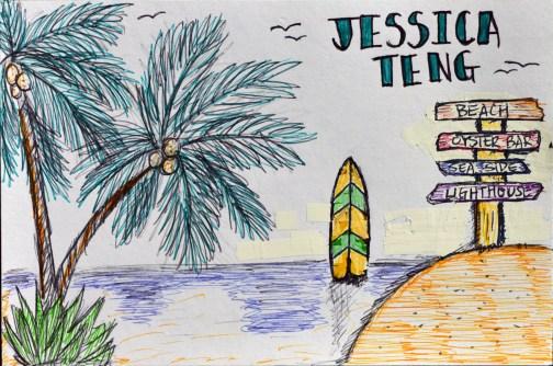 Jessica Teng