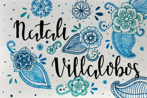 Natali Villalobos