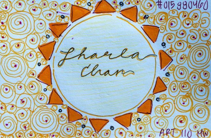 Lharla Chan