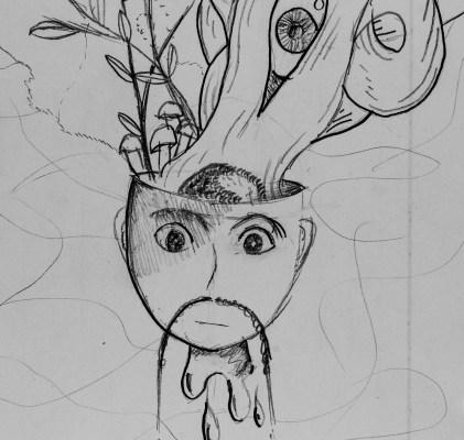 Herbert: Expand your mind