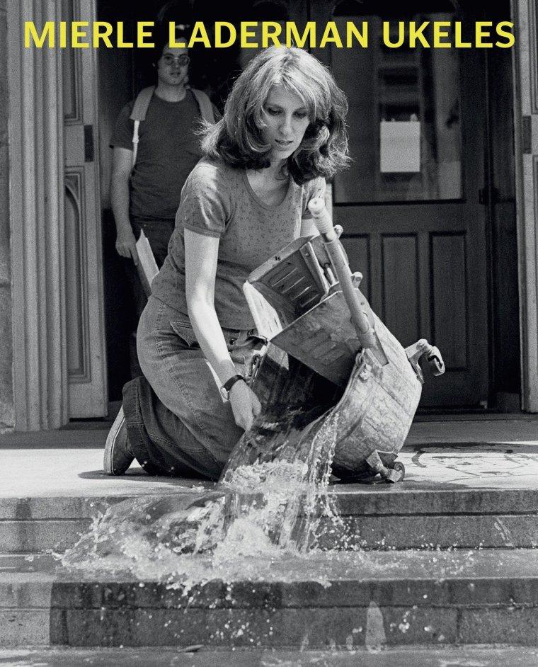 Mierle Laderman Ukeles, 1973