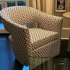 Swivel Chair Near Me Tufted Tub Are Chairs Right For Glenna Stone Interior Design