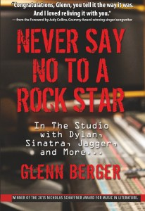 Never Say Final Cover front