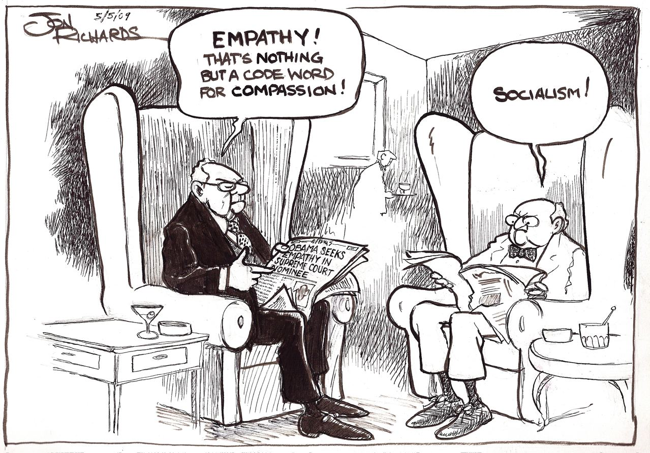 All about Empathy: Articles about Empathy