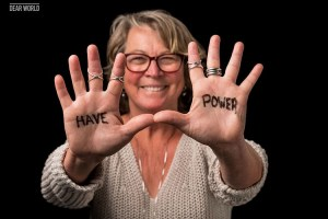 Patty McCord, author of Powerful