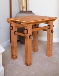 Asian Style Furniture | Glenn Huyck's Blog