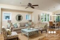 Jacksonville Coastal Design: Decorating with Painted Furniture
