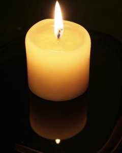 Stories by Candlelight Image