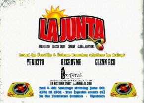 LA JUNTA SUMMER14 back 691x488