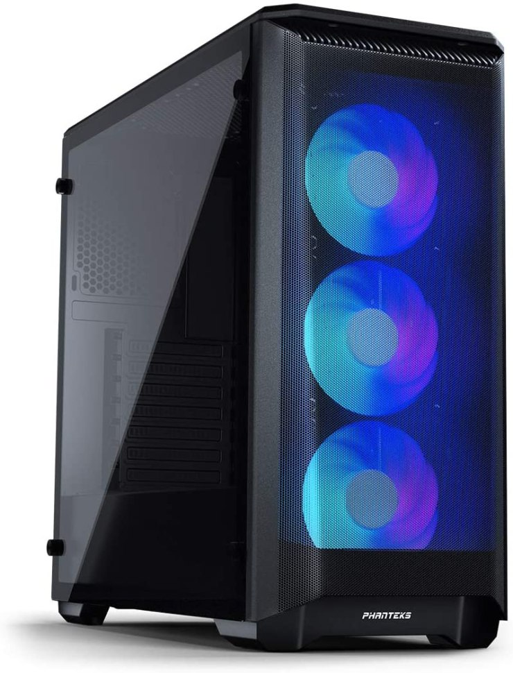 Phanteks P400A Case