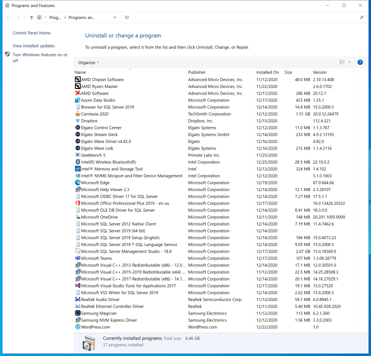 Finding The Latest PC Drivers