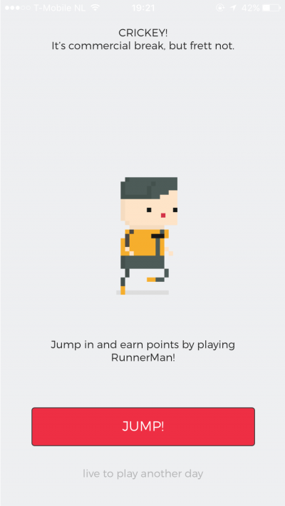 runningmangame