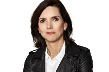 Ep 35: Beth Comstock: Disrupter, Innovator, Change Agent: The Former Vice Chair at GE