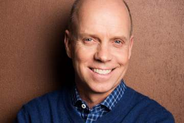 Ep 36: Scott Hamilton: Champion on and off the ice