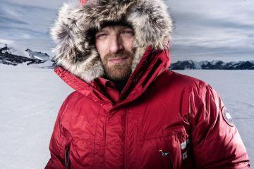 Ep 39: Ben Saunders: Extreme Polar Explorer